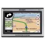 Audiovox NVX430BT 4 3 in  GPS Receiver