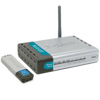D-link DI-524 DWL-G630  di524dwlg630kit  Wireless
