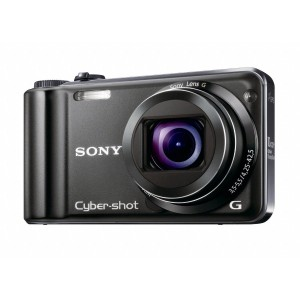 Sony Cyber-Shot DSC-HX5 Digital Camera