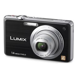 Panasonic DMC-FH3 Digital Camera