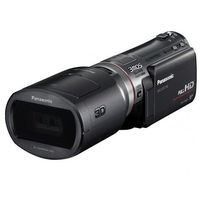 Panasonic HDC-SDT750 High Definition Flash Media  AVC 3D Camcorder