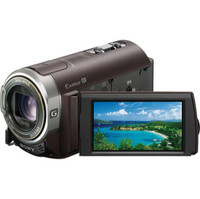 Sony Handycam HDR-CX350E High Definition Flash Media  AVC Camcorder