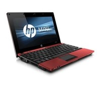 HP Mini WZ288UT 10 1 LED Netbook - Atom N455 1 66 GHz 1024 x 600 WSVGA Display - 2 GB RAM - 250 GB H     WZ288UTABA