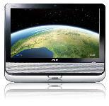 ASUS EeeTop ET2002T-B0016 Desktop Computer - Atom 330 1 60 GHz - All-in-One 20 Touchscreen WSXGA Dis