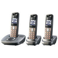 KX TG6433 Trio 1-Line Cordless Expansion Handset