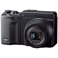 Ricoh GXR Digital Camera with 28-300mm lens