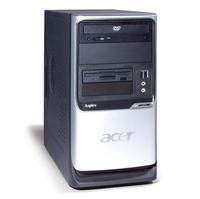 Acer Aspire AST180-ED381A Athlon 64x2 3800+ 2.0GHz/2x512KBL2/2000MHz/1GB/200GB/DVD+/-RW/56K/GigNIC/VHP PC Desktop