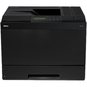 Dell 5130cdn Duplex Workgroup Color Laser Printer