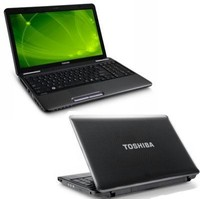 Toshiba Satellite Helios Grey 15 6  L655D-S5110 Laptop PC with AMD Phenom II Quad-Core Mobile Proces     883974584178  PC Notebook