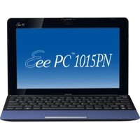 ASUS Eee PC 1015PN-PU17-BU 10 1-Inch Netbook  Blue