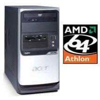 Acer Aspire T180 (AST180-UA350B) PC Desktop