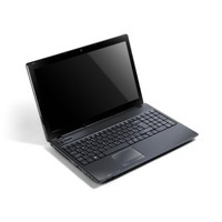 Acer Aspire 5336-2752 15 6-Inch Notebook  Black