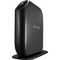 Belkin Play N600 Wireless Dual Band Router  722868807453