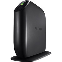 Belkin Connect N150 Wireless Router  722868807316