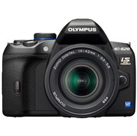 Olympus EVOLT E-620 Digital Camera