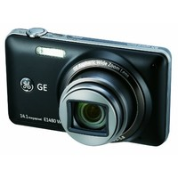 GE E1480W Digital Camera