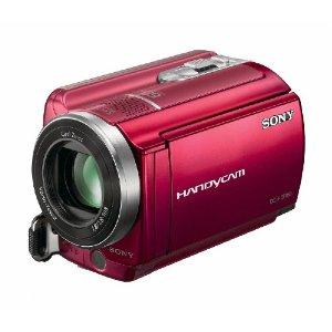 Sony Handycam DCR-SR68E Camcorder