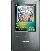 Philips GoGear SA2ARA  8 GB  Digital Media Player
