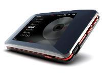 IRIVER Clix2  8 GB  Digital Media Player