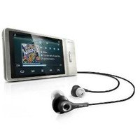 Philips SA2MUS16S  16 GB  MP3 Player