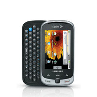 Samsung Moment SPH-m900 Cell Phone