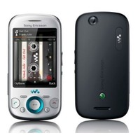 Sony Ericsson Zylo Cell Phone
