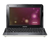 Samsung NF310-A01 10 1-Inch Netbook  Titan Silver