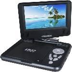 Sylvania SDVD7027 Player