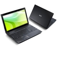 Acer Aspire AS5552-6838 NoteBook AMD Phenom II Triple-Core N850 2 2GHz  15 6  4GB Memory DDR3 1066 3     LXR4402002