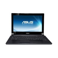 ASUS N53JF-A1 15 6-Inch Versatile Entertainment Laptop  Silver Aluminum  PC Notebook