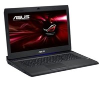 ASUS G73JW-XT1 Laptop Computer - Intel Core i7-740QM 1 73GHz  8GB DDR3  500GB HDD  Blu-ray Player DV    PC Notebook