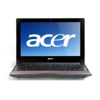 Acer Aspire One AOD255-1625 10 1-Inch Netbook - Sandstone Brown  884483032419