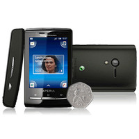 Sony Ericsson X10 mini Cell Phone