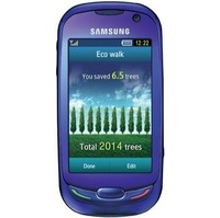 Samsung S7550 Cell Phone
