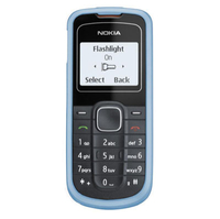 Nokia 1202 Cell Phone