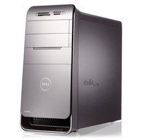 Dell Studio Xps 7100 Desktop Computer  AMD Athlon II X4 630 750GB 4GB   EXDNDOCT