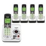 Vtech CS6228-5 Cordless Phone