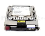 Hewlett Packard  306645-003  72 8 GB SCSI Ultra320 Hard Drive