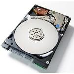 Hitachi Travelstar  4K120 40 GB EIDE Hard Drive