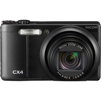 Ricoh CX4 Digital Camera