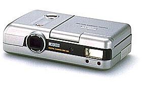 Ricoh RDC-300Z Digital Camera