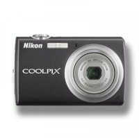 Nikon COOLPIX S225 Digital Camera