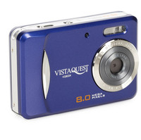Vistaquest VQ-8224 Digital Camera