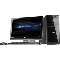 Hewlett Packard Pavilion p6616f-b  BT504AAABA  20 in  PC Desktop