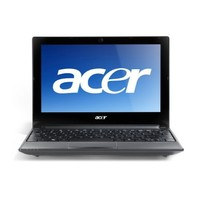 Acer Aspire One AOD255-2691 10 1-Inch Netbook - Diamond Black  LUSDE0D093