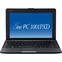 ASUS Eee PC 1001PXD-MU17-BK 10 1-Inch Netbook  Black   AAS1001PXDMU17BK