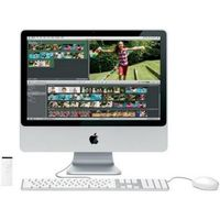 Apple iMac Core 2 Duo