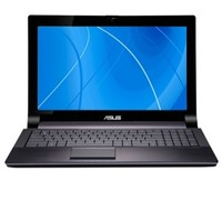 ASUS N53JQ-XT1 Laptop Computer - Intel Core i7-740QM 1 73GHz  4GB DDR3  640GB HDD  DVDRW  15 6 Displ    PC Notebook