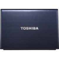 Toshiba 13 3  Portege R705-P35 Intel Core i3 Laptop 4GB Notebook 500GB Computer PC with WiMAX  PT314U017018