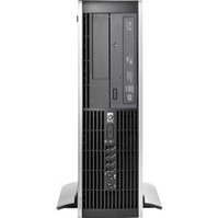 Hewlett Packard SMART BUY 8100E SFF I3-550 3 2G 2GB 500GB DVDRW W7P 32BIT  LA003UTABA  PC Desktop